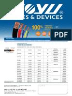 PriceList-Royu-Wires-Devices-JAN-2018-issue-V1