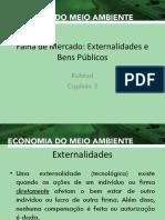 Externalidades e Bens Públicos KOL cap 5