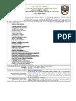 01 1ra Convocatoria para personal Medico eventual 2020.pdf