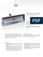 Unitemp Comfort Heaters