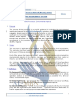 EMS_Procedure-Environmental_Aspects_with_Templates.doc