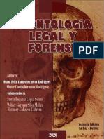 Libro de Odonto-legal y Forense