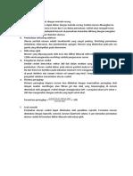 Karakteristik niosom