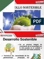 clase desarrollo sostenible
