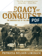 The Legacy of Conquest-1