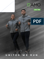 Ramo 2018 Catalogue