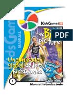 01 Manual Introductorio de KidsGames