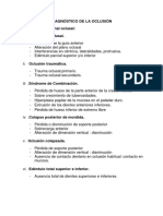 DIAGNÓSTICO DE LA OCLUSIÓN 2016 Dr. Balarezo.docx