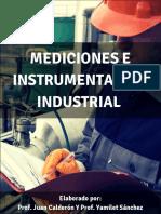 Mediciones e Instrumentación Industrial - Juan Calderón