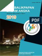 Kota Balikpapan Dalam Angka 2019.pdf
