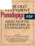 James H. Charlesworth The Old Testament Pseudepigrapha, Vol. 1 Apocalyptic Literature and Testaments 1983.pdf