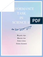 PERFORMANCE-TASK
