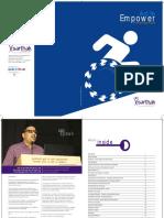 Sarthak Annual Report 2018