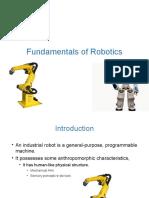 6 Robotics Technology