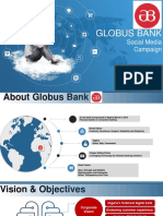 Globus bank Social-Media-Marketing Complete Assignment.pptx