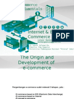 E-Commerce (Materi 2)