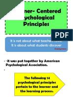 14 Learner- centered (2) (1)