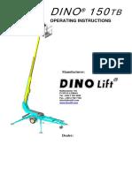 DINO 150tb