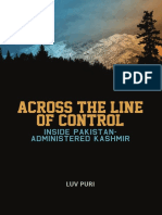 Luv Puri - Inside Azad Kashmir