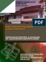 02. PPM Pesantren
