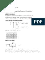 DLF 2 Mark Question Banks