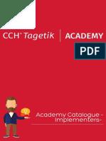 Implementer-Catalogue-EN