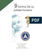 Los 9 Centros De La Identidad Humana