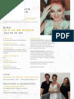 Vezaro & Ofir -  Info Curso Dia da Noiva