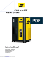100i, 200i, 300i, and 400i Plasma Systems