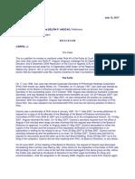 ROBERTO V. SAN JOSE and DELFIN P. ANGCAO, Petitioners  vs. JOSE MA. OZAMIZ, Respondent