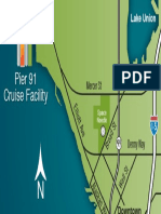 Pier 92 Map 2018