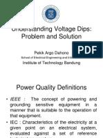 5. PEKIK AD - Power Quality P2B