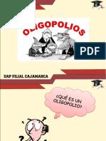 2.2 OLIGOPOLIO