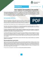 1 Coronavirus Alerta Epidemiologica Argentina 20200123