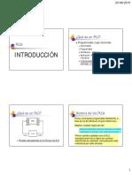 Clase 1 - Introducción - Tipos de Datos