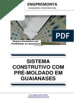 Sistema Construtivo Com Pré-Moldado Em Guaianases
