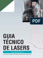 Guia Técnico de Lasers (Keyence)
