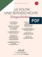 APuZ_Zeitgeschichte