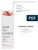 River Eye Fashion Company