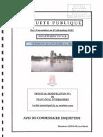 Modification n°3 du PLU de Cavalaire-sur-Mer