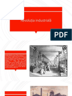 Revoluția industrială