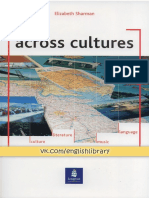 Across Cultures Ocr