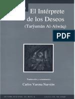 1621-Texto Completo 4 Tres personajes en la poes_a y en la m_stica _ Ibn Arab_, Carmen Conde y Vicente Medina.pdf