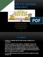 El dinero y el sistema bancario