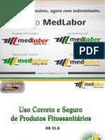 TREINAMENTO NR 31.8 AGROTÓXICOS Modificado.pptx