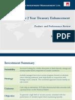 2010 10 Safe Harbor Treasury Enhancement Final