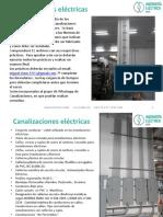 Capitulo I - Canalizaciones  2019