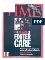 """""""Terrell Peterson"""" on Time Magazine"""