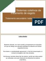 Aula 11 - Sistemas coletivos de tratamento de esgoto - tratamento secundário.pdf