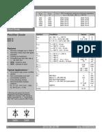 Semikron Datasheet Skn 70 02236900
